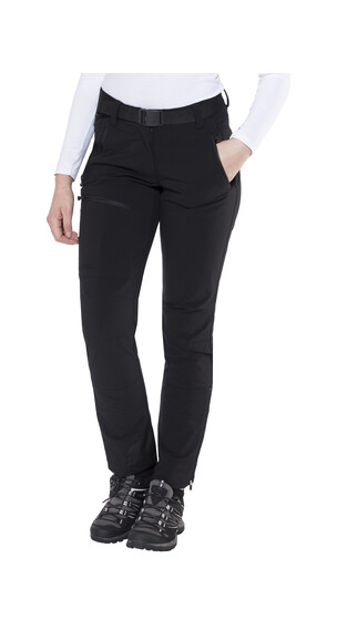 Maier Sports Lana Hose kurz Damen black